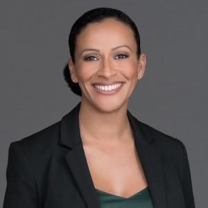Katina Soares Headshot