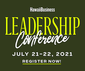 2021 Leadership Conference Web Ads 300x250 Green