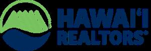 Hawaii Realtors Logo