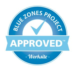 G70 Blue Zones Project